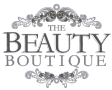 The Beauty Boutique Guernsey Logo